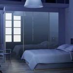 dormitorio em azul- blog detalhes magicos
