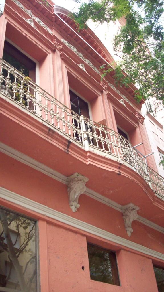 Rua da Praia, Rua dos andradas, blog detalhes magicos