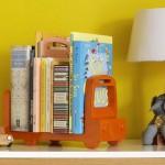 organizando os livros, blog detalhes magicos