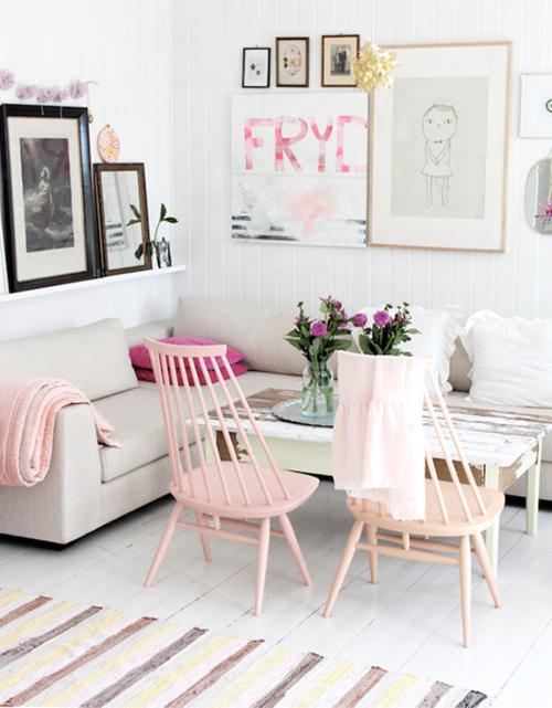 Pintura de móveis, blog detalhes magicos