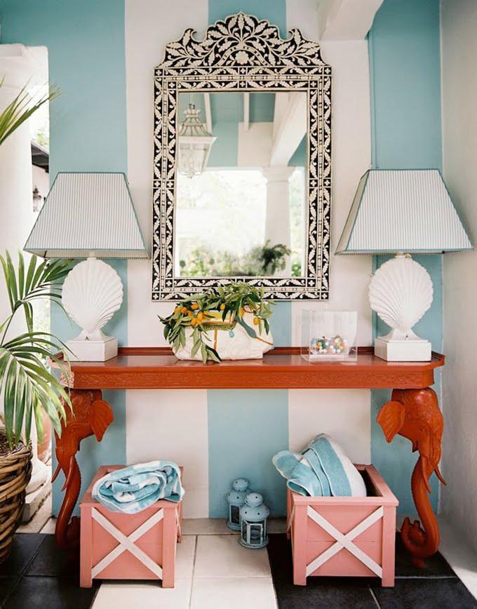 Listras na decoração, blog detalhes magicos