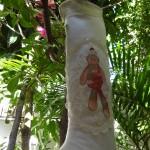 Natal, Bota branca, blog detalhes magicos