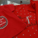 Natal Patchwork para bebes, no blog detalhes magicos