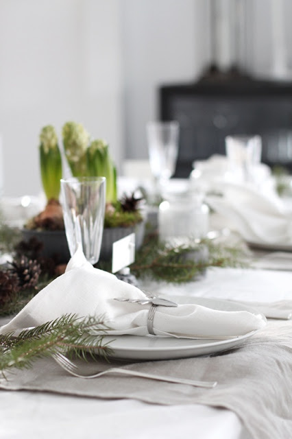 Mesas de Natal, blog detalhes magicos