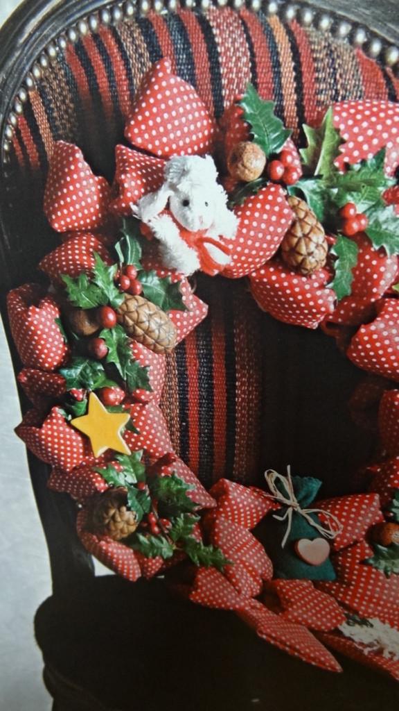 Guirlandas de Natal, blog detalhes magicos