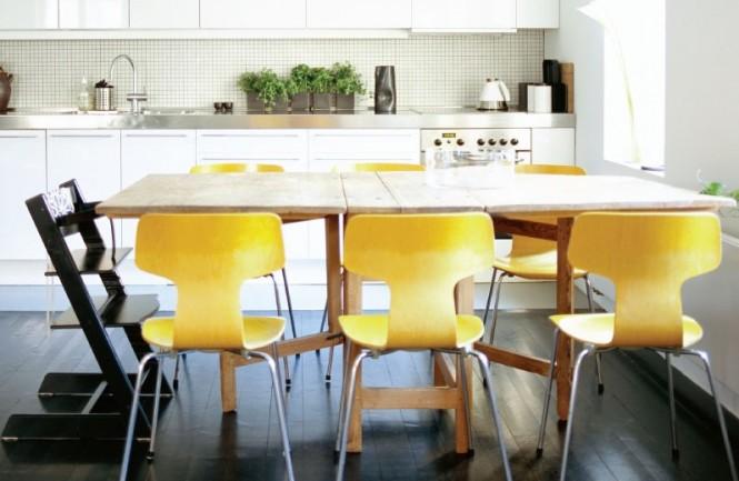 Amarelo no blog detalhes magicos borda