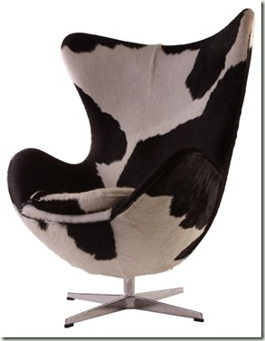 Cadeira Egg no blog detalhes magicos