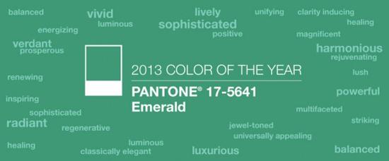 pantone 2013, blog detalhes magicos