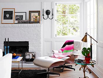 Cadeira Charles Eames, blog detalhes magicos