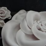 Flores EVA no blog Detalhes Magicos