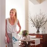 Pascoa com Gwyneth Paltrow no blog Detalhes Magicos