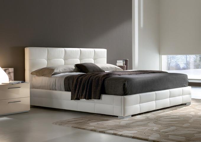quartos cinza ~ Quarto Solteiro Cinza E Branco