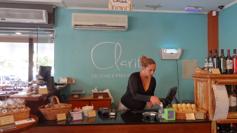 Clarita Delicias no blog Detalhes Magicos
