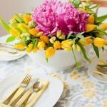 Dicas para arranjos de flores no blog detalhes magicos