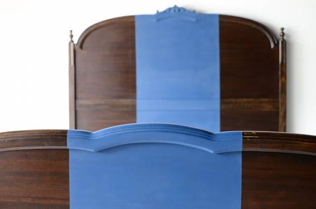 cama pintada no blog detalhes magicos