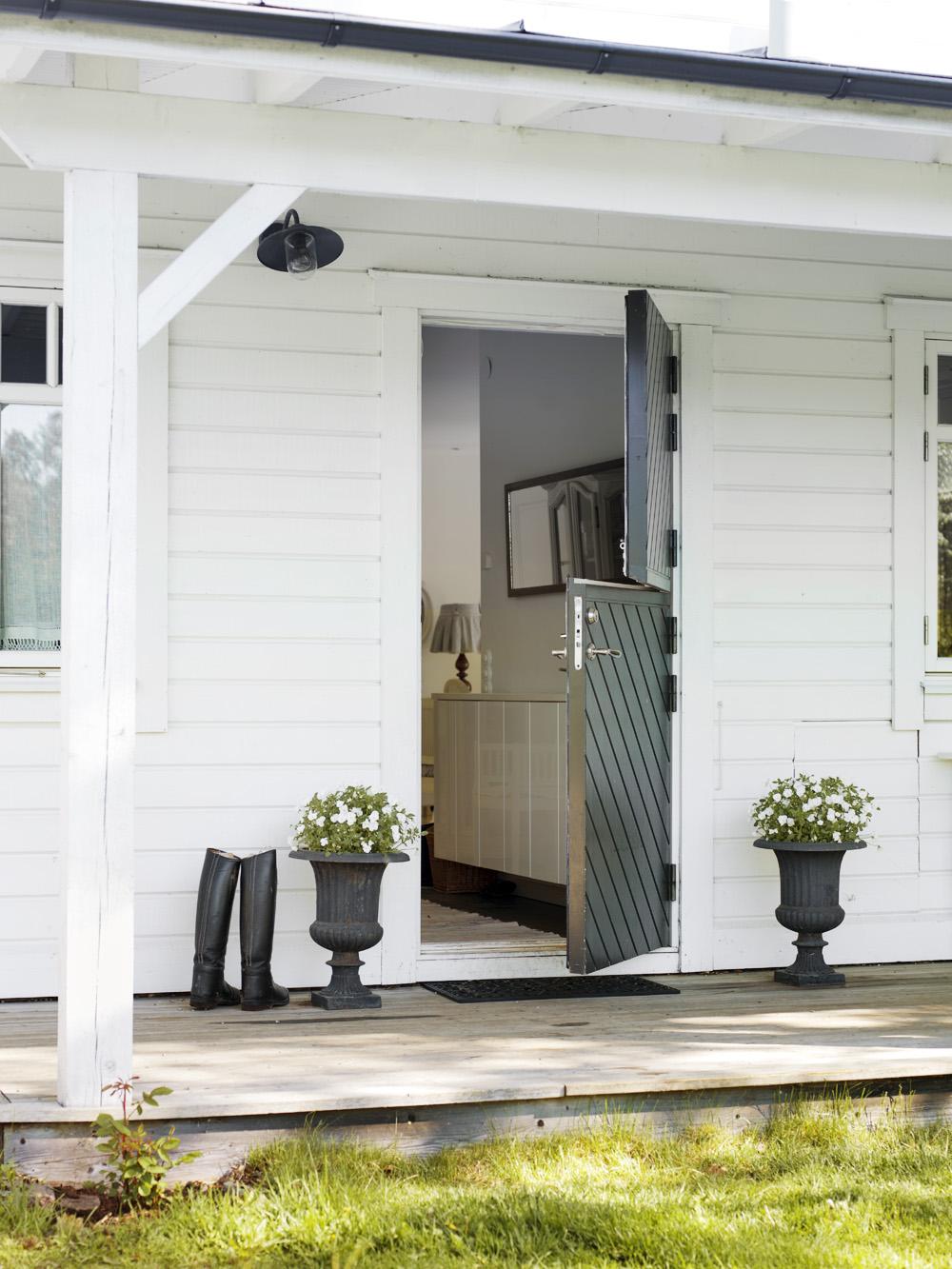 Casa de verão no blog detalhes magicos