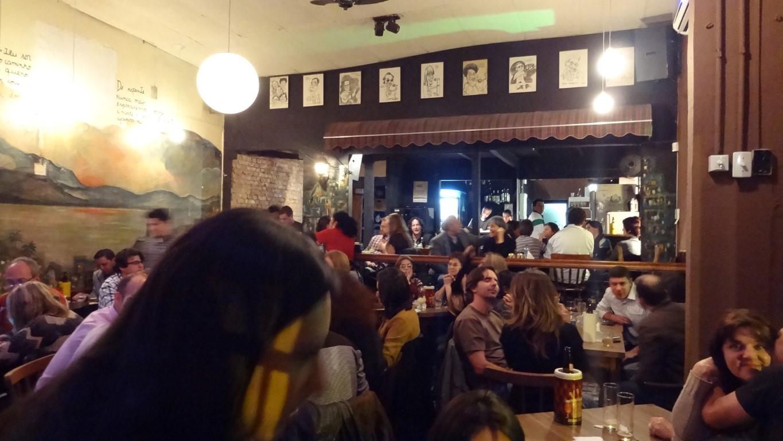 Bar do Nito no blog Detalhes Magicos