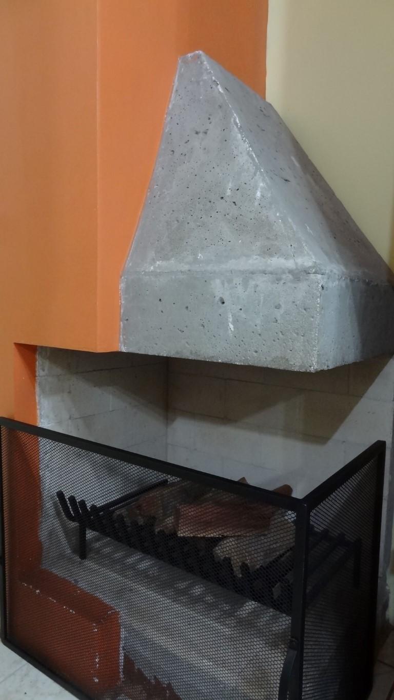 Lareira pré fabricada no blog detalhes magicos