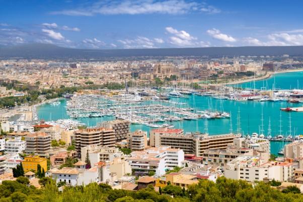 Casa em Mallorca, blog Detalhes Magicos