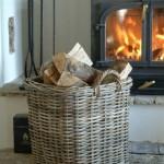 Organizando com cestos, no blog Detalhes Magicos