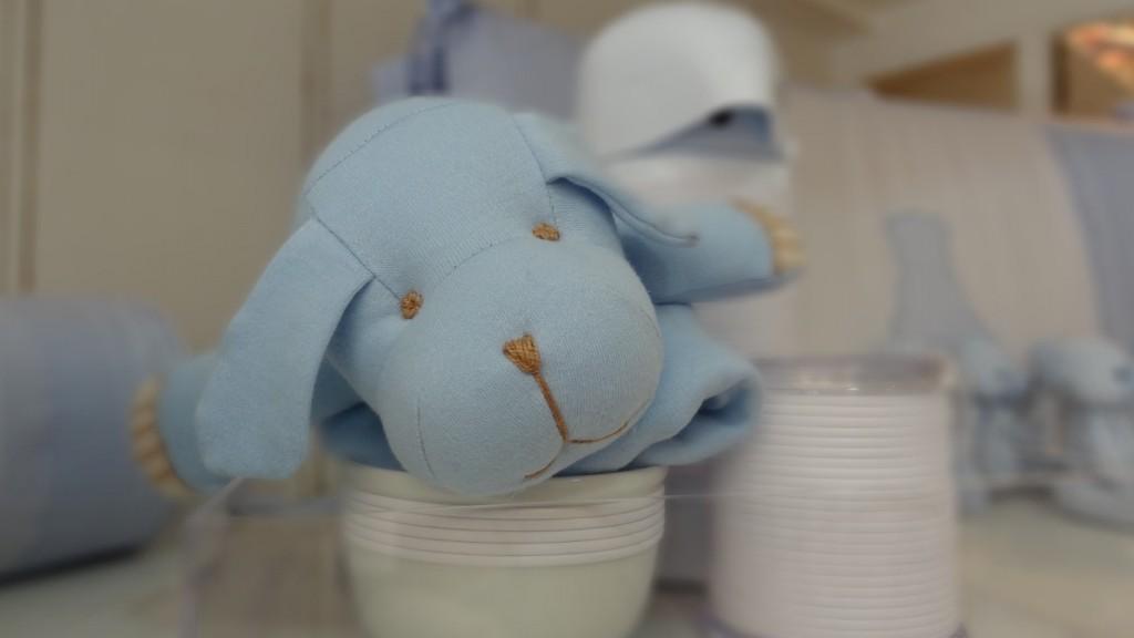Bonecas Patchwork para bebes no blog Detalhes Magicos