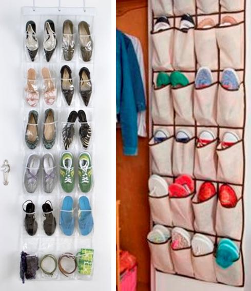 outros usos para as sapateiras no blog detalhes magicos