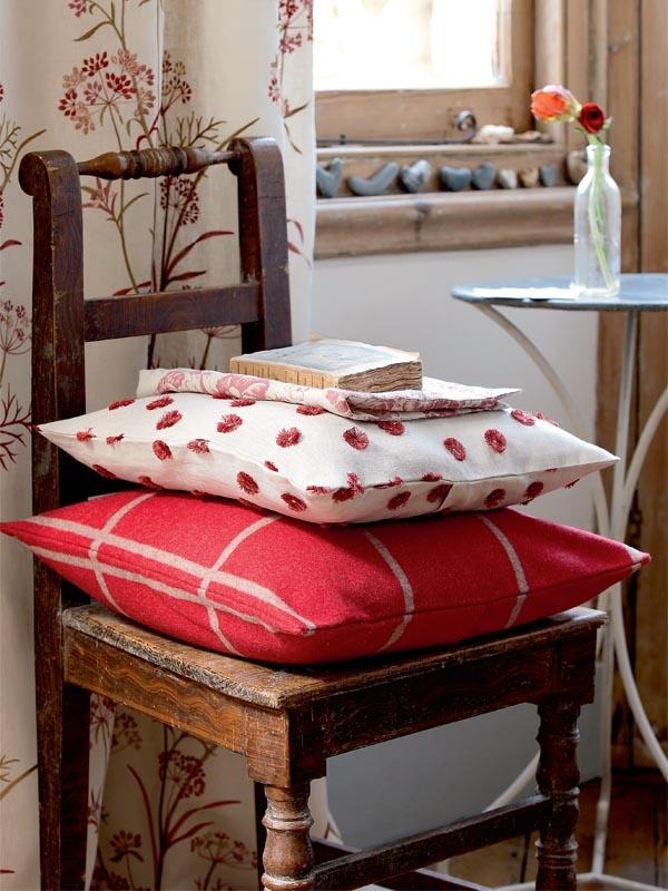 Loucos por vermelho no blog Detalhes Magicos