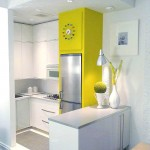 Apartamento muito pequeno no blog Detalhes Magicos