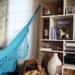 Living & Gourmet, cortinas Casa Cor no blog Detalhes Magicos