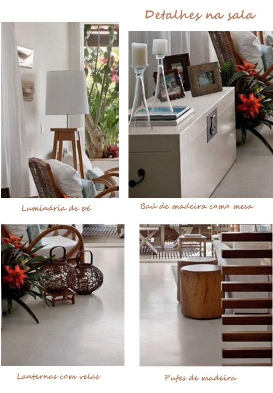 Casa em Parati, blog Detalhes Magicos