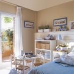 Dormitorio das crianças no blog Detalhes Magicos