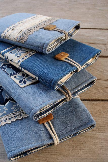 inspira o outros usos para o jeans detalhes m gicos. Black Bedroom Furniture Sets. Home Design Ideas