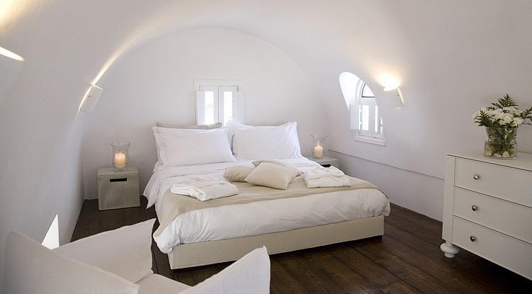 Morar em Santorini, blog Detalhes Magicos