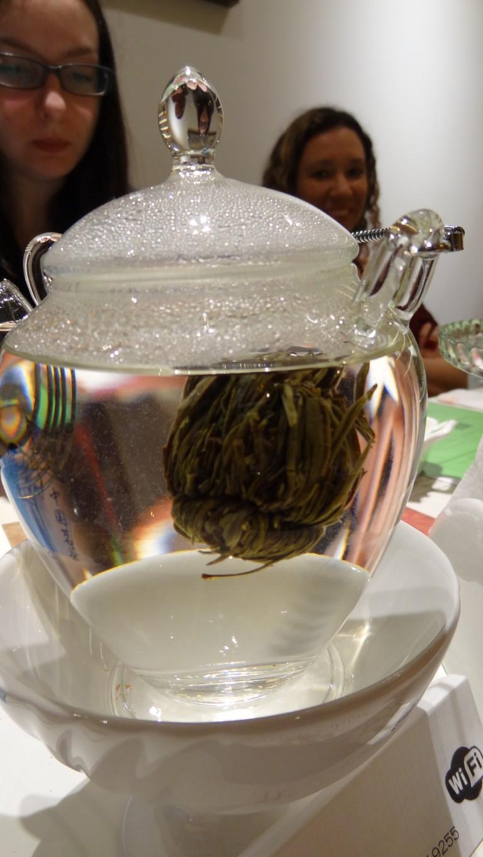Oficina de chás no blog Detalhes Magicos
