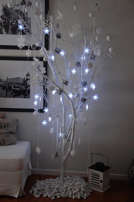 Arvore de Natal no blog Detalhes Magicos