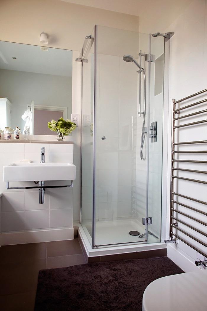 5 ideias pequenos e charmosos banheiros detalhes m gicos - Antejardines pequenos fotos ...