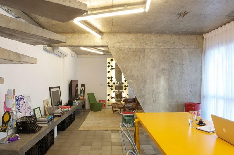 Apartamento duplex no blog Detalhes Magicos
