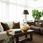 Apartamento em Atlanta no blog Detalhes Magicos