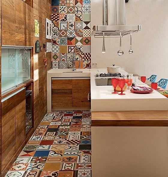Cozinhas com ilha detalhes m gicos - Portobello decoracion ...