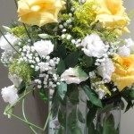 Banho de chuva e bodas de ouro no blog Detalhes Magicos
