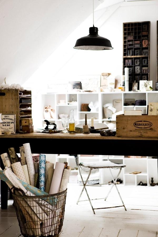 Home office no blog Detalhes Magicos