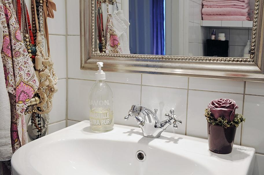 Apartamento na su cia detalhes m gicos for Decoracion departamentos pequenos vintage