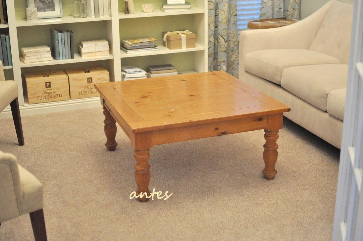 DIY Como transformar mesa em banco no blog Detalhes Magicos