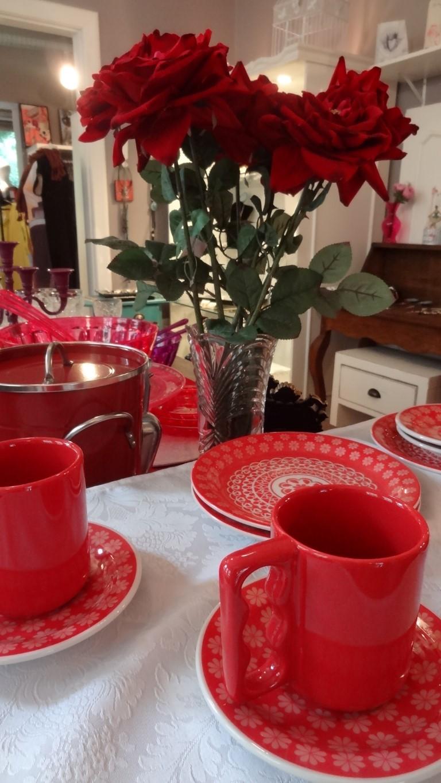 Casa de la Madre, roupeiro e cafe no blog Detalhes Magicos