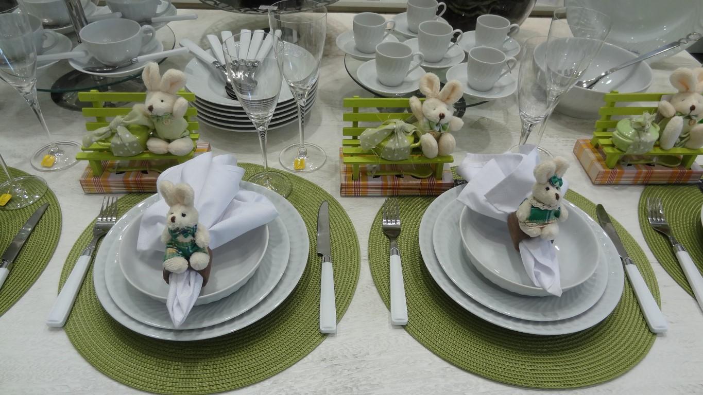 Pascoa com mesa da Roberto Simoes no blog Detalhes Magicos