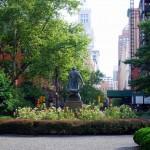 Gramercy Park no blog detalhes magicos