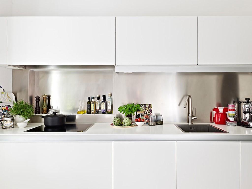 Cozinha dos sonhos cozinha branca no blog Detalhes Magicos #AF1C22 1024 768