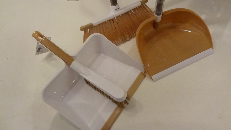 Organizar lavanderia com Tok&Stok no blog Detalhes Magicos