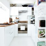 Cozinha dos sonhos, cozinha branca, no blog Detalhes Magicos