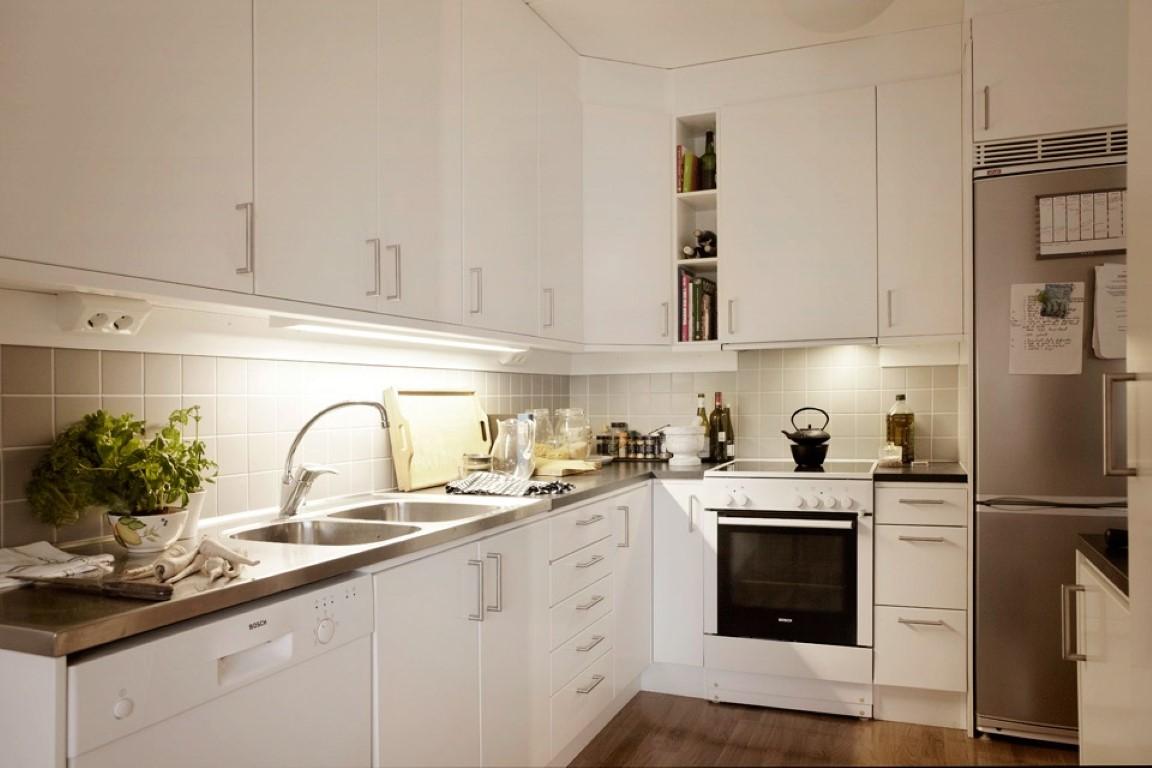 Cozinha dos sonhos cozinha branca no blog Detalhes Magicos #362415 1152 768